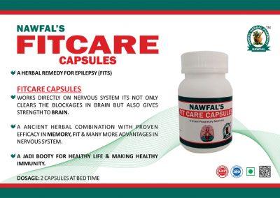 fitcare capsules