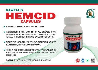 hemicid capsules